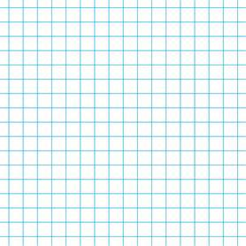 Composition book graph 5 mm