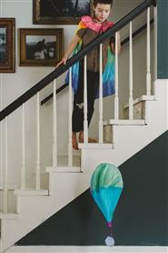 Sarah's Silks parachute
