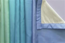 Sarah's Silks Baby Blanket