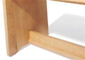 Bench flexible classroom