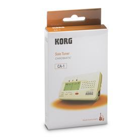 Tune equipment Korg CA-1