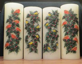 Stockmar decorating wax wide